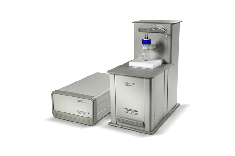 Pss Accusizer 780 Ad Gt Particle Sizing System Gt Analytics